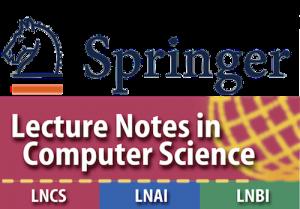 Springer format logo