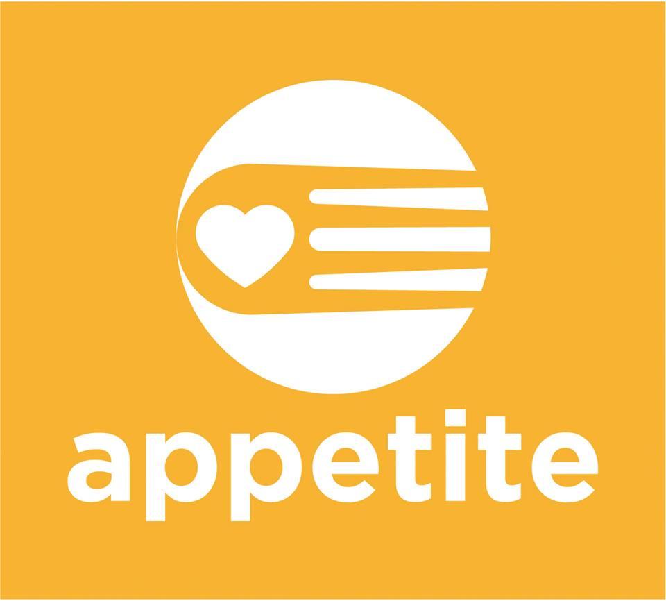 appetite stoke logo