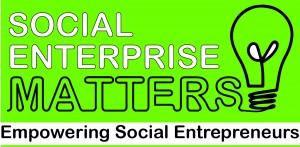 Social enterprise matters