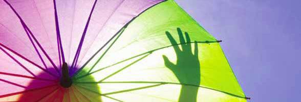 umbrella smaller