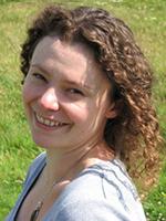 Dr Melanie Ebdon