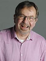 Dr Martin Jesinghausen
