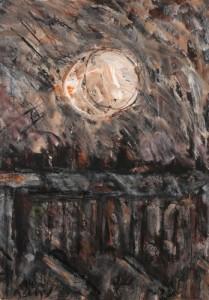Stoke Moon - A Berry 1994