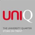university quarter logo