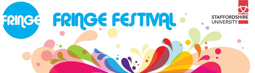 Staffs Fringe Festival
