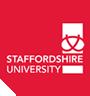 Staffs Uni logo