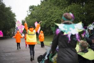 parade Hanley Park