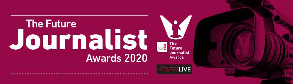 the future journalist awards 2019