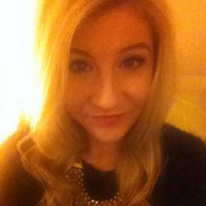 Rebecca Owen, PhD Student