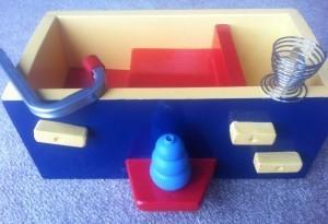 Apr16 SR Unusual box