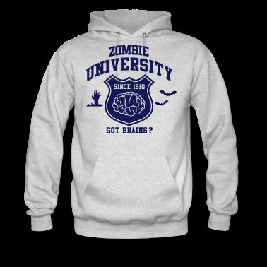 Zombie-University-Hoodies