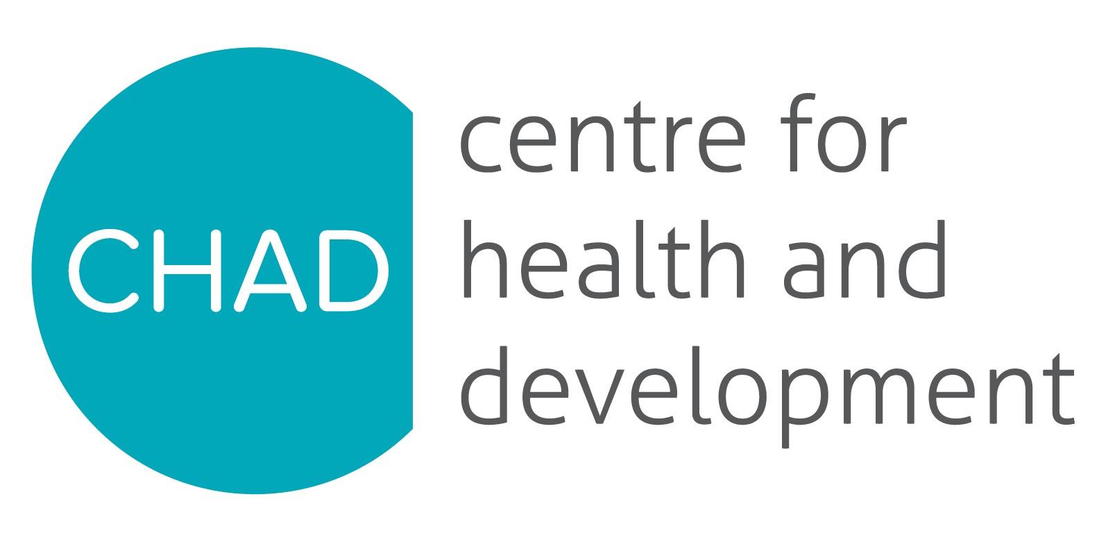 CHAD Logo Final