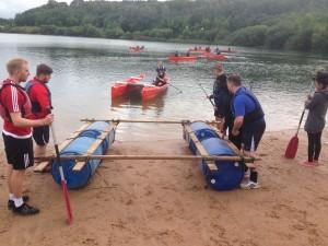 raft build 4