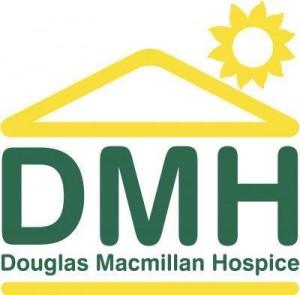 Douglas Macmillan Hospice logo