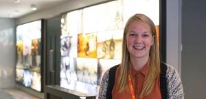 Graduate Natalie Cooke profile image