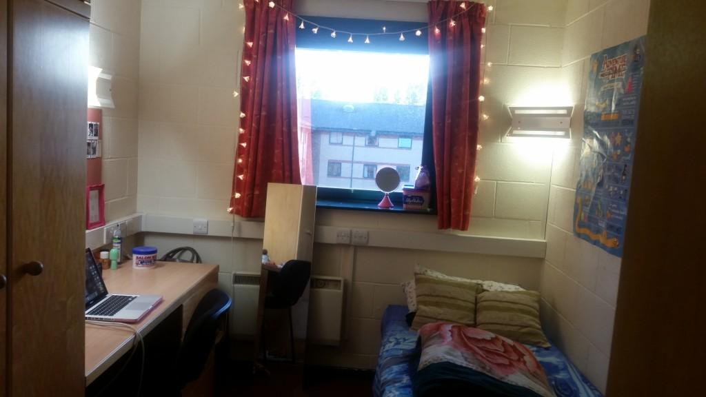 Standard Accommodation