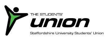 Staffordshire University Students' Union Logo