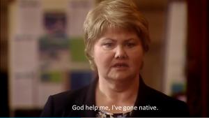 BBC Doctor Who Meme