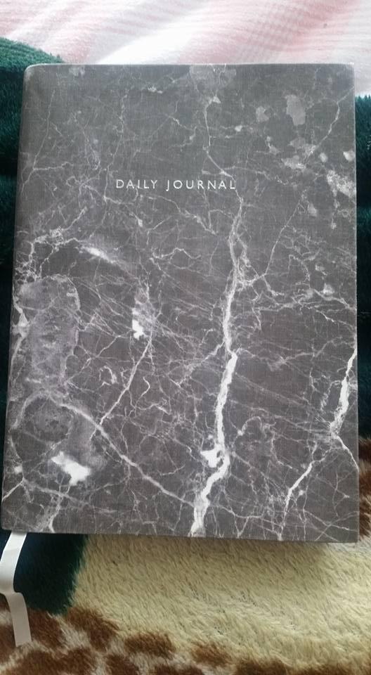 Annroses daily journal