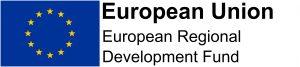 European Union, European Union Regional Development Fund Logo